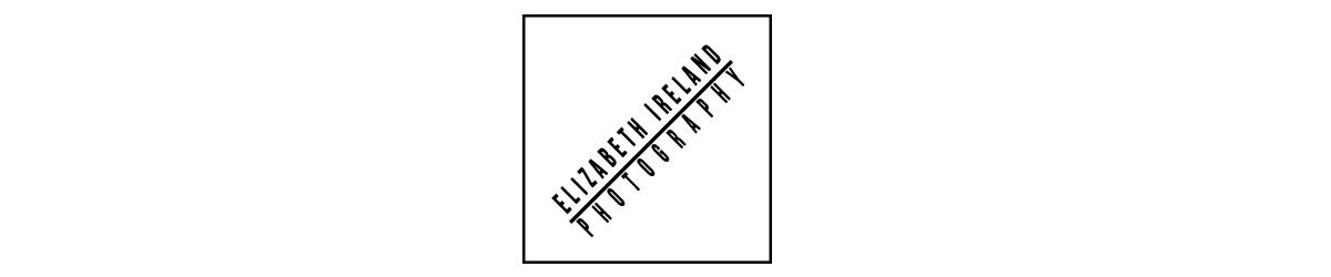elizabethirelandphotography.com logo